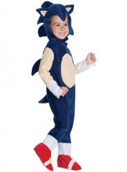 Fato Sonic para bebé