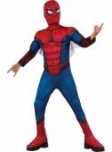Fato Spiderman musculoso 2018