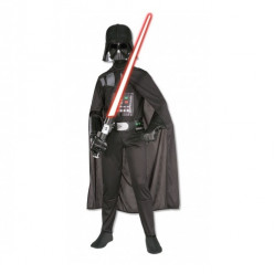 Fato Star Wars Darth Vader
