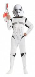 Fato Star Wars Stormtrooper Adulto