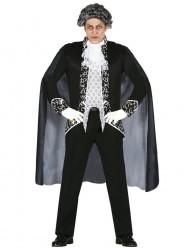 Fato Vampiro Royal Adulto halloween