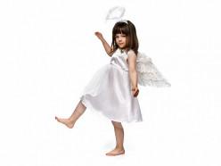 Fato Vestido Anjo
