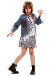 Fato Zombie colegial