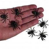 Figura Aranha Peluda - unidade