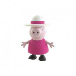 Figura Avózinha Pig - Porquinha Peppa