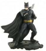 Figura Batman com Arma - Liga da Justiça