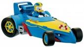 Figura Carro Donald Super Pilotos - F