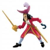 Figura Disney Capitão Gancho