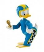 Figura Donald Super Pilotos - D
