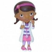 Figura Doutora Brinquedos 8cm - C