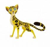 """Figura Fuli """"A Guarda do Leão"""" - C"""
