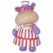 Figura Hallie Doutora brinquedos