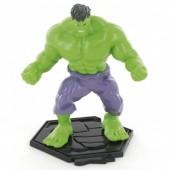 Figura Hulk Avengers 9cm