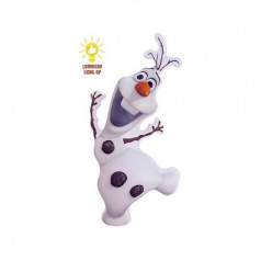 Figura Insuflável Olaf Frozen- 63cm
