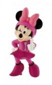 Figura Minnie Super Pilotos - D