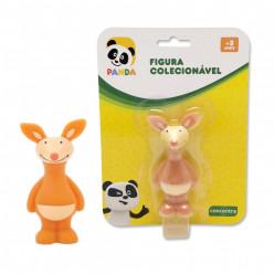 Figura Panda - Canguru Kinkas