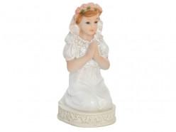 Figura Rapariga Primeira Comunhão 11cm