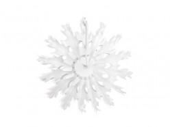 Floco de Neve Decorativo 37cm