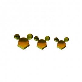 Forma Mickey Nº2 de 36cm
