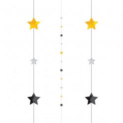 Fun Strings para Balões Estrelas 1.82m