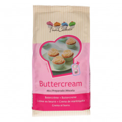FunCakes Buttercream em pó 1kg