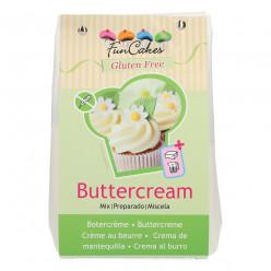 FunCakes Buttercream em pó - Sem Gluten 500g