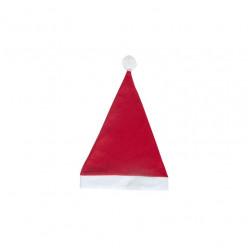 Gorro Pai Natal Vermelho