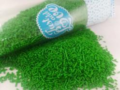 Granulado Bolo Verde