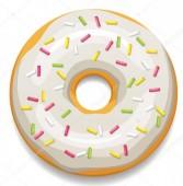 Grinalda Donuts 2.13m
