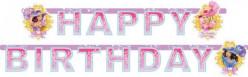 Grinalda Happy Birthday Barbie e as Três Mosqueteiras