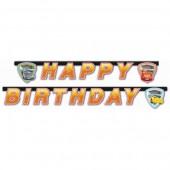 Grinalda Happy Birthday Disney Cars 3