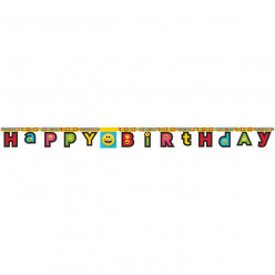 Grinalda Happy Birthday Emoji