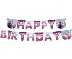 Grinalda Happy Birthday Frozen 2