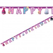 Grinalda Happy Birthday Trolls