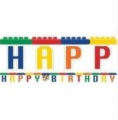 Grinalda Lego Block Party