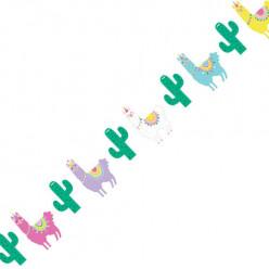 Grinalda Llama Party