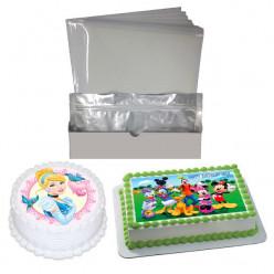 Impressão Folha de Acúcar