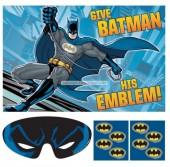 Jogo para Festas do Batman
