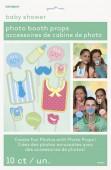 Kit Acessórios Fotografia Baby Shower