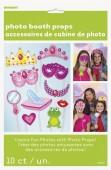 Kit Acessórios Fotografia Princesas