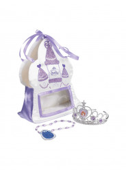 Kit Acessórios Princesa Sofia
