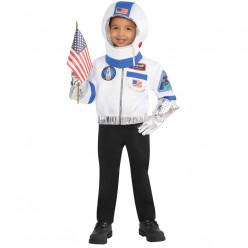 Kit Astronauta Unisexo