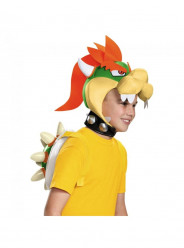 Kit Bowser Super Mario