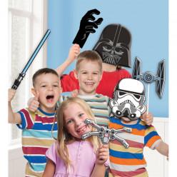 Kit de Acessórios para Fotografia Star Wars