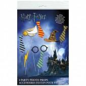 Kit Fotográfico Harry Potter