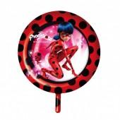 Ladybug Balão 45cm