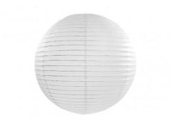 Lanterna Papel Branca 55cm