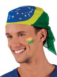 Lenço Bandeira Brasil