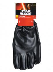 Luvas Kylo Ren Star Wars Episódio 7 Adulto