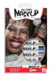 Maquilhagem Metallic Carioca Maskup